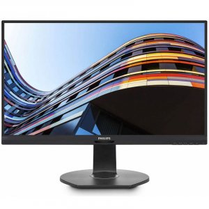 "Philips 271S7QJMB 27"" FHD IPS LED Monitor"