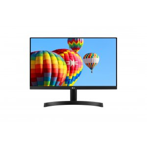 "LG 27MK600M-B Mk600 27"" (16:9) Fhd Led (slim Bezel)  Display Monitor"