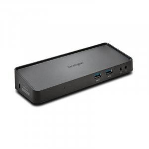Kensington SD3600 USB 3.0 Dual Video Docking Station