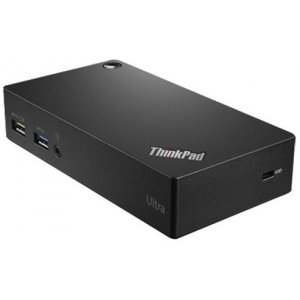 Lenovo ThinkPad USB 3.0 Ultra Dock 40A80045AU