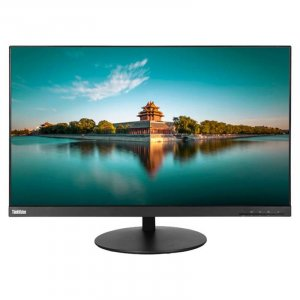 "Lenovo 61A8GAR1AU ThinkVision P27Q 27"" QHD LED Monitor"