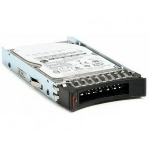 "Lenovo ThinkSystem 2.5"" 300GB 15K SAS 12Gb Hot Swap 512n HDD"