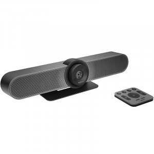 Logitech Meetup Video Conference 4K Camera 960-001101