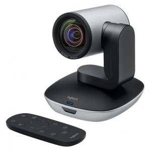 Logitech PTZ PRO 2 HD Conference Internet Camera 960-001184
