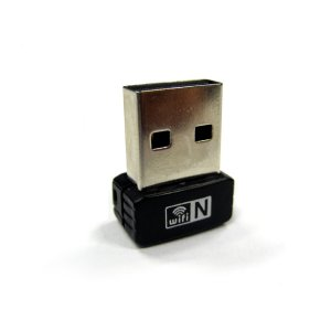 USB Wireless N Mini 802.11n Wi-Fi Adaptor Dongle