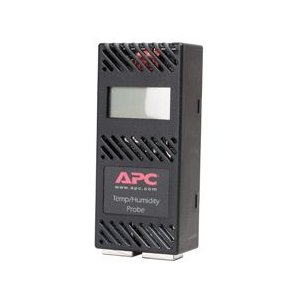 APC Temp/Humidity Sensor w/Digital Display (AP9520TH)