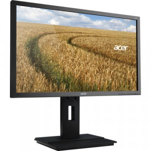 "Acer B226HQL Aymdr 22"" Widescreen LED Backlit Monitor Display"