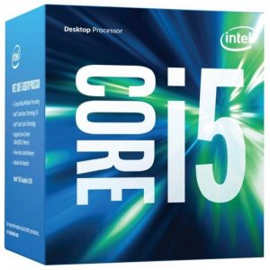Intel Core i5 6500 Quad Core LGA 1151 3.2 GHz CPU Processor