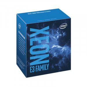 Intel Xeon E3-1270 v6 LGA1151 3.80GHz CPU Processor