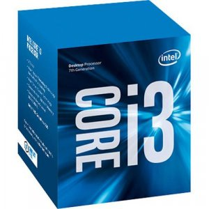 Intel Core i3 7100 Dual Core LGA 1151 3.9 GHz CPU Processor