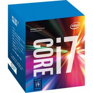 Intel BX80677I77700 Core i7-7700 3.6GHz 8MB FC-LGA14C LGA1151 Kaby Lake CPU