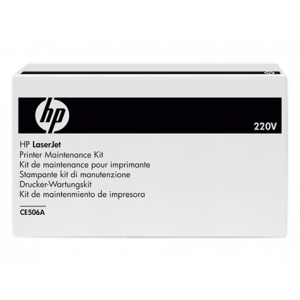 HP 220 VOLT FUSER KIT FOR HP CLJ CP3520/CM3530 MFP SERIES