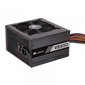 Corsair VS Series 650W Power Supply VS650