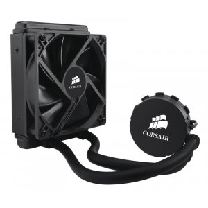 Corsair H55 For Low-Noise, High-Value All-in-One Liquid Cooling