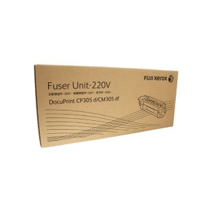 FUJI-XEROX Fuser Unit 220V for DPCP305d/DPCM305df