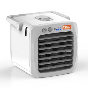 Walkcool Personal Evaporative Air Cooler, USB powered