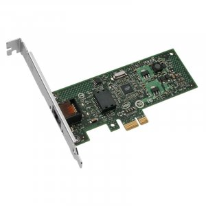 INTEL EXPI9301CTBLK PRO/1000PT DT ADAPTER/FULL-HEIGHT/PCIe