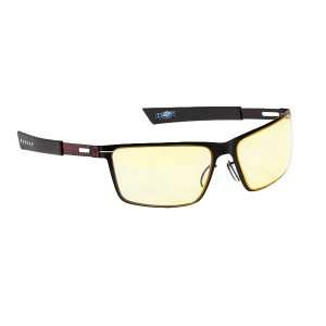 Gunnar Blizzard Entertainment Heroes Of The Storm Strike Amber Onyx Fire Indoor Digital Eyewear