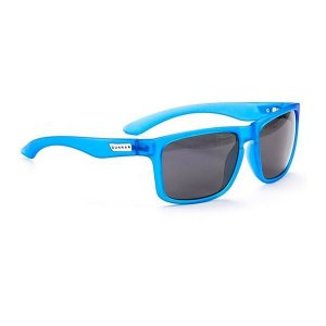 Gunnar Intercept Cobalt Gradient Grey Advanced Outdoor Eyewear