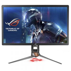 "ASUS ROG Swift PG27UQ 27"" 144Hz 4k UHD HDR G-Sync Gaming Monitor"