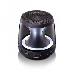 LG PH1 Portable Bluetooth Speaker - Black