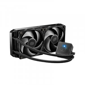 Cooler Master Seidon 240V 240mm Liquid CPU Cooler RL-S24V-24PK-R1