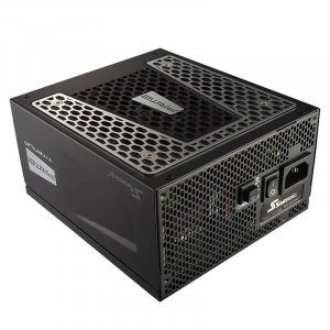Seasonic 650W Prime Ultra Ssr-650Tr 80 Plus Titanium PSU