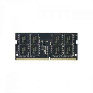 Team Elite DDR4 SODIMM 2400MHz 8GB TED48G2400C16-S01 Memory