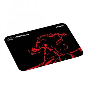 ASUS Cerberus Mini Red Mouse Pad