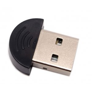 Astrotek Mini Usb 2.0 Bluetooth V4.0 Dongle Wireless Adapter 3Mbps