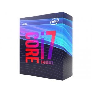 Intel Core i7 9700K Octa Core LGA 1151 4.90GHz Unlocked CPU Processor
