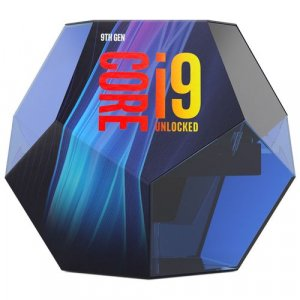 Intel Core i9 9900K Octa Core LGA 1151 5GHz Unlocked CPU Processor