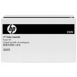 HP Color LaserJet CE247A 220V Fuser Kit (CE247A)