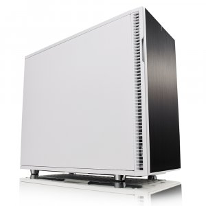 Fractal Design Define R6 White PC ATX Computer PC Case