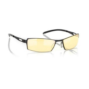 Gunnar Sheadog Amber Onyx Indoor Digital Eyewear