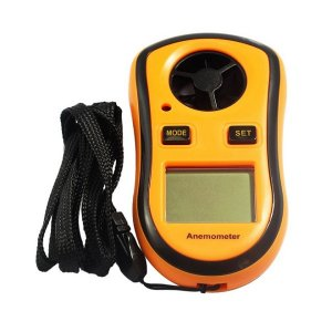 Benetech GM8908 Digital Anemometer