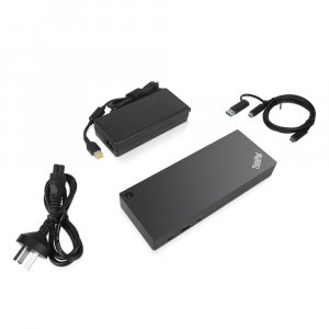 Lenovo ThinkPad Hybrid USB-C with USB-A Dock 40AF0135AU