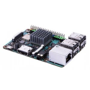 Asus TINKER BOARD S/2G/16G Single Board Computer