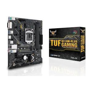 Asus TUF H310M-PLUS GAMING mATX LGA1151 Motherboard