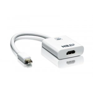 ATEN VC981-AT Mini Displayport(m) To Hdmi(f) Active 4k Adapter